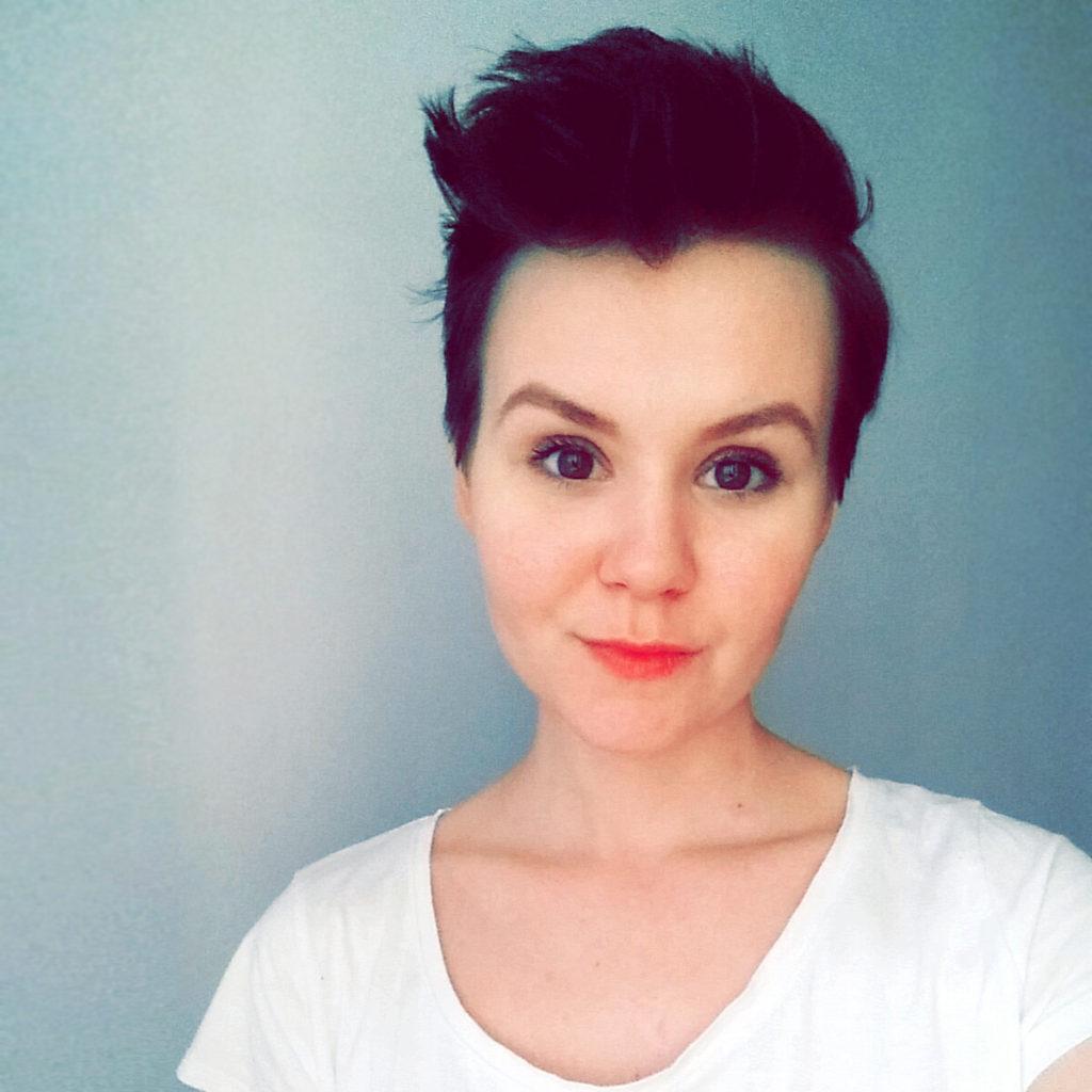 bild på Josefine Sandqvist