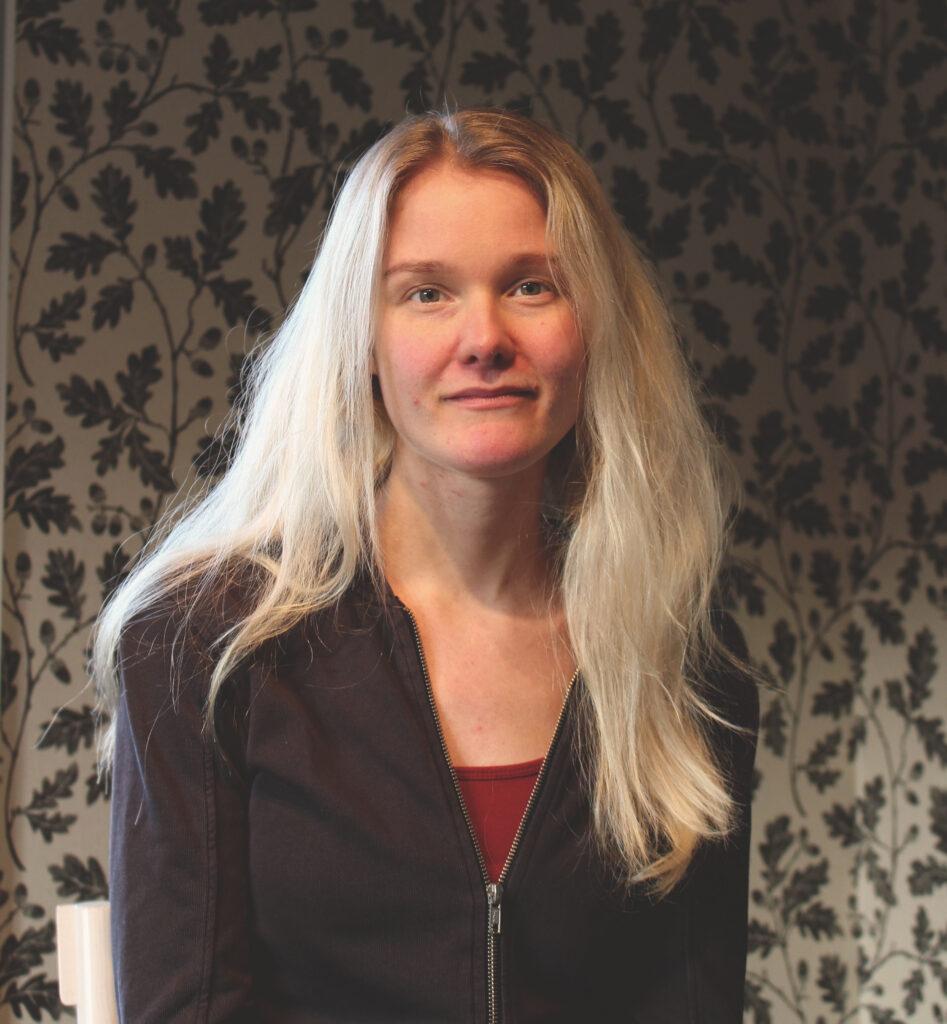 Veronica Fredriksson
