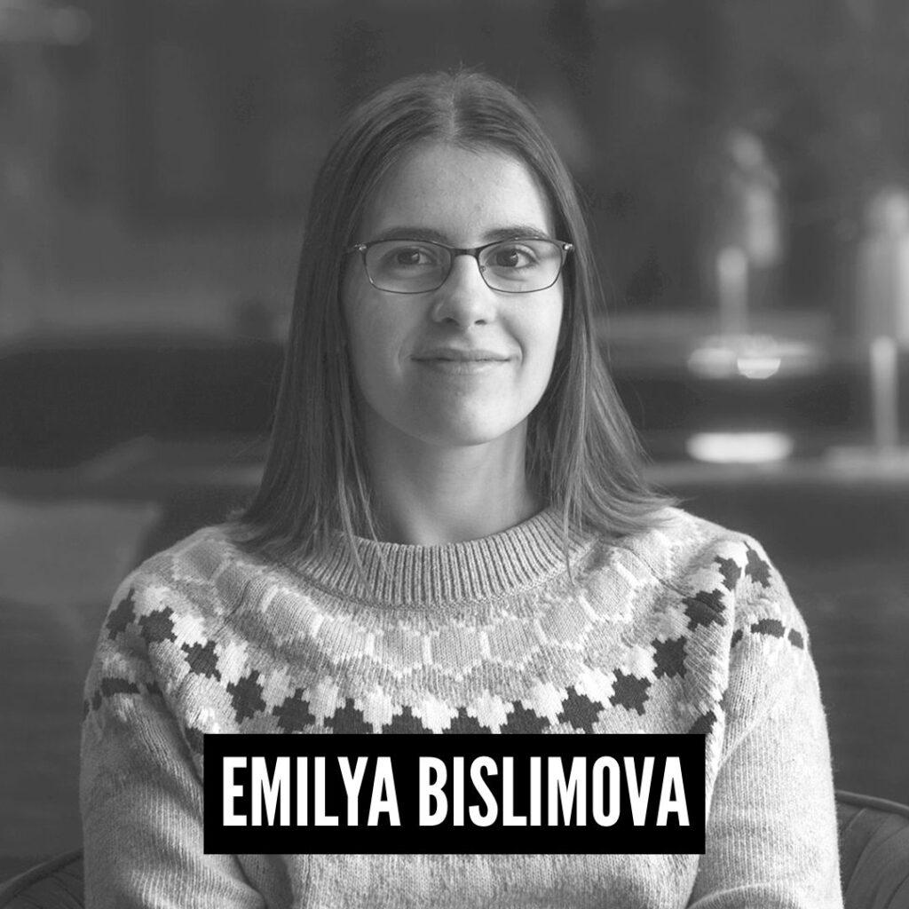 Emilya Bislimova