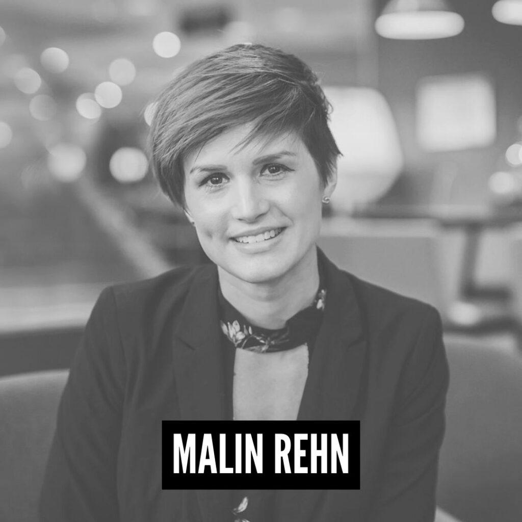 Malin Rehn