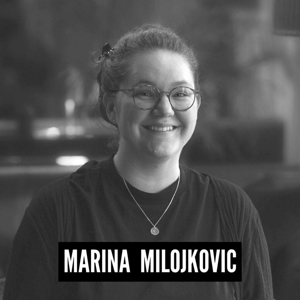 Marina Milojkovic
