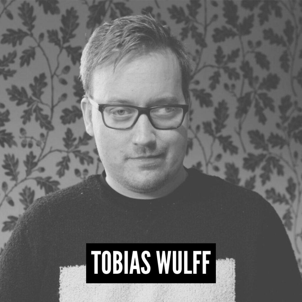 Tobias Wulff