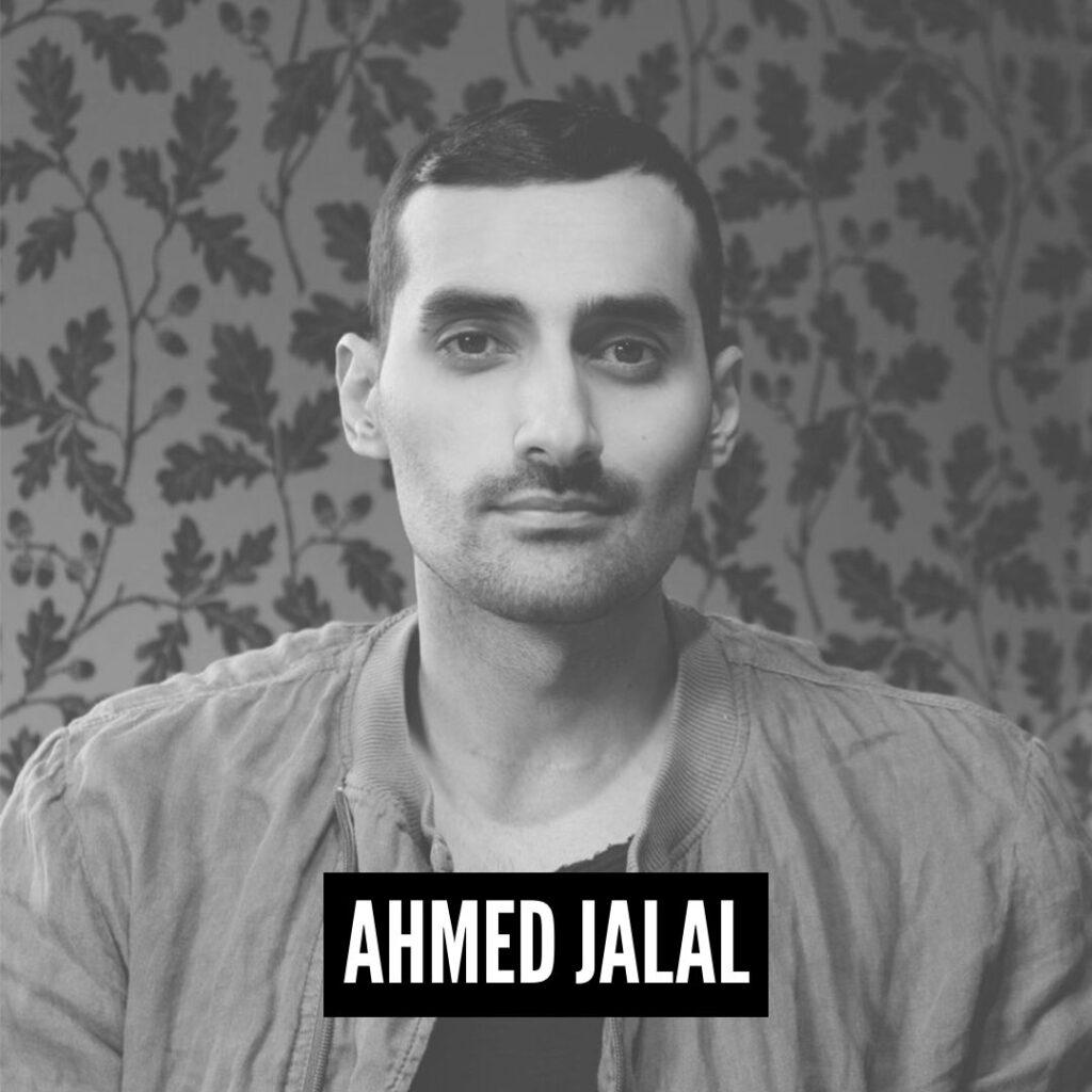 Ahmed Jalal