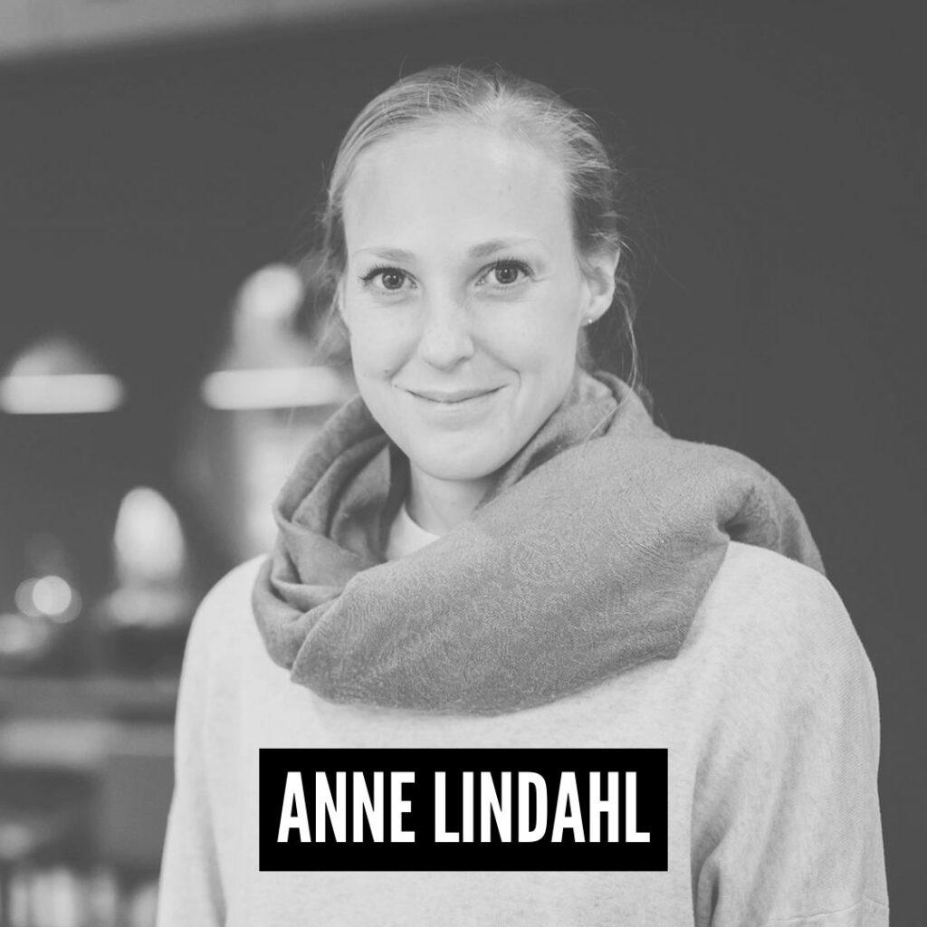 Anne Lindahl