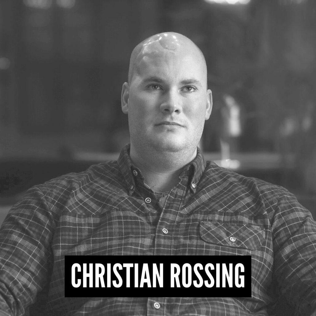Christian Rossing