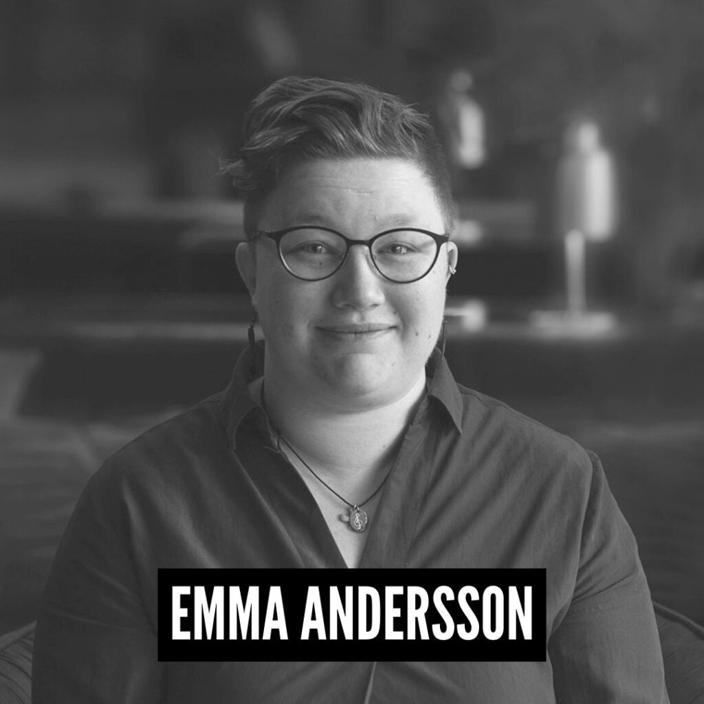 Emma Andersson