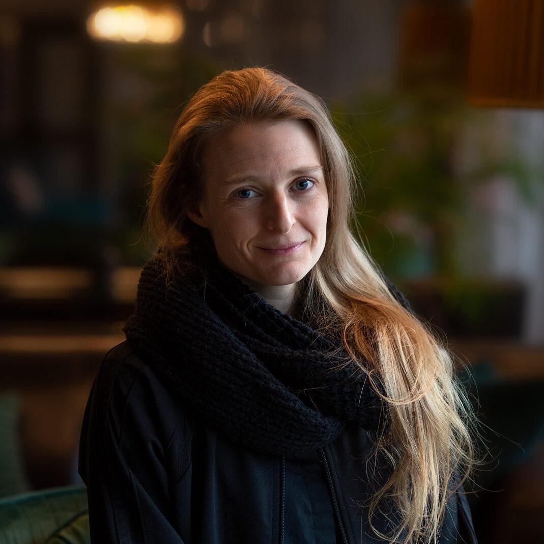 Erika Lindahl