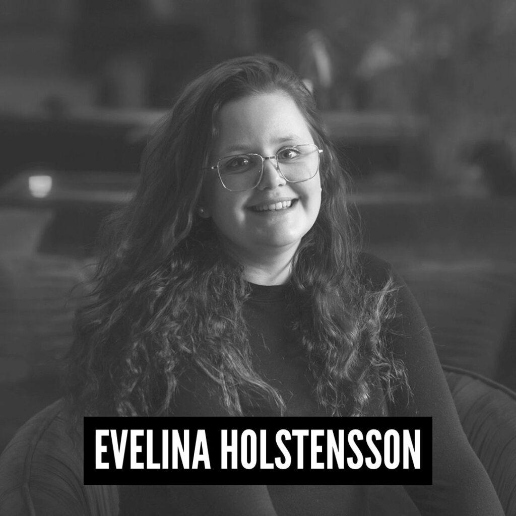 Evelina Holstensson
